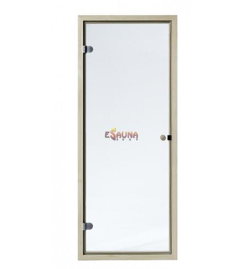 Portes de sauna EOS Basic
