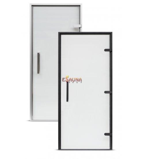 EOS steam room doors