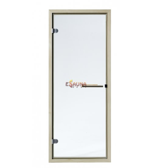 EOS sauna-døre Premium