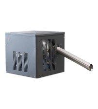 Θερμομηχανή πάγου EOS E-Cool Wall