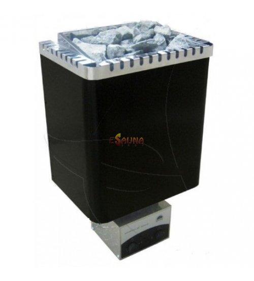 Elektrinė pirties krosnelė - EOS Ecomat II Premium