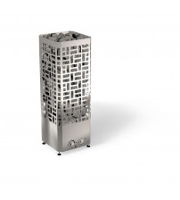 Poêle de sauna électrique - EOS Edge Control