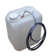 Dampfgenerator EOS essenz container, 5 l