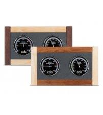 EOS комплект термометр и гигрометр для сауны