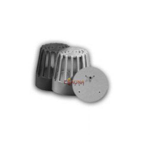 Допълнителен EOS Компактен корпус на сензора на системата