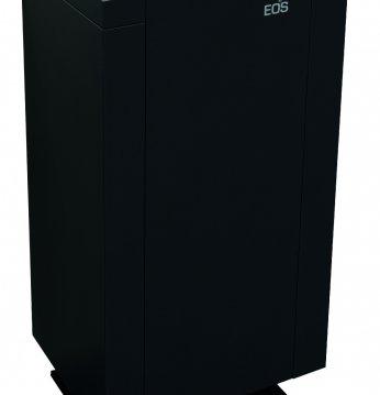 EOS Mythos S45. Black..