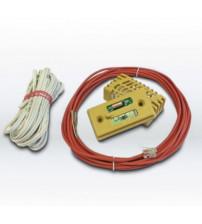 Zusatzgehäuse für EOS Temperatursensor für Sauna