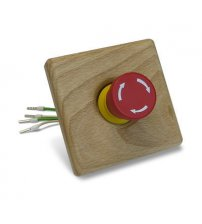 EOS emergency button