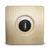 USB-kontakt för EOS SBM-S BT-ljudmodul