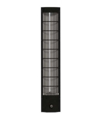 Infrasarkanais radiators EOS Vitae+