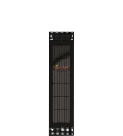 Infrasarkanais radiators EOS Vitae Protect Compact