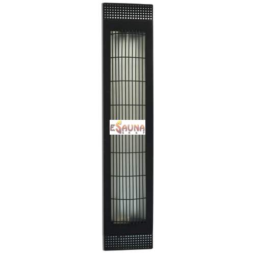 Brazier EOS Vitae Protect in Infrared elements on Esaunashop.com online sauna store