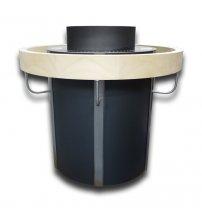 Chauffage électrique EOS Orbit