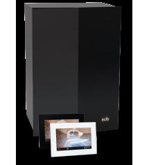 EOS SteamRock Premium II NC dampgenerator