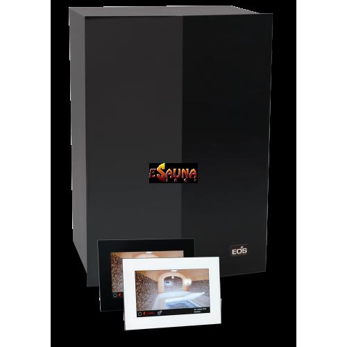 EOS SteamRock Premium II NC tvaika ģenerators