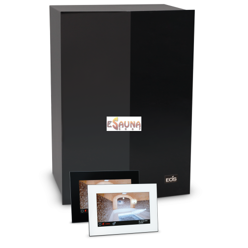 EOS SteamRock Premium II NC garo generatorius