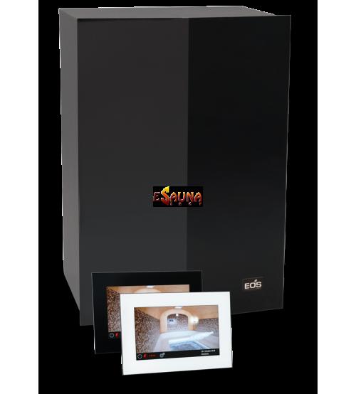 EOS SteamRock Premium garo generatorius
