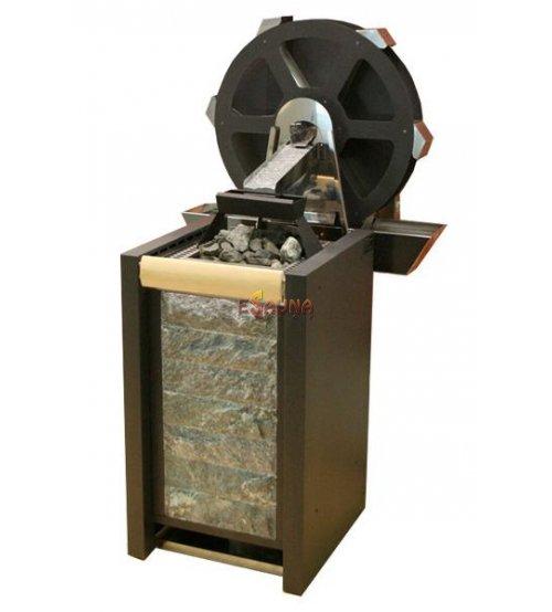 Watermill Sauna Set with Corona S60