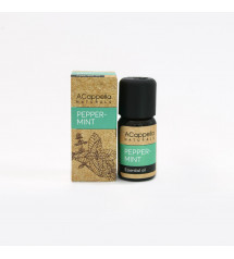 Peppermint essential oil ACappella 10ml.
