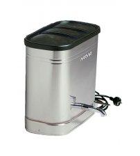 Calentador de agua eléctrico Harvia, 27 l