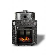 Holzbeheizter Saunaöfen Feringer Harmony Antik
