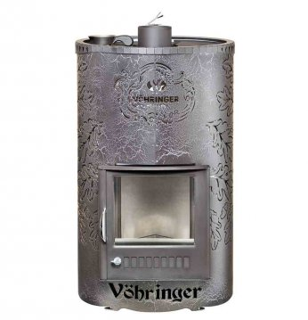 Woodburning heater Feri..