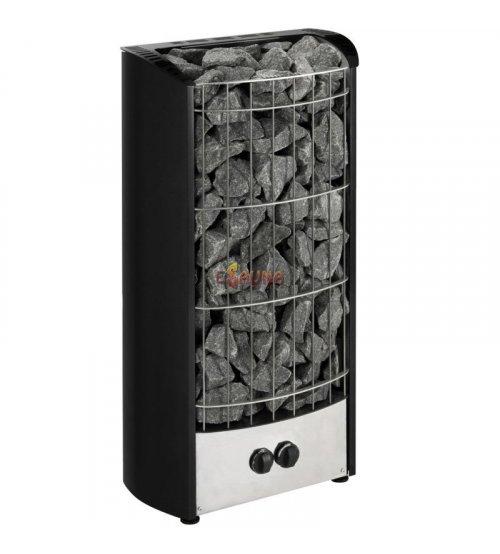 Sauna heater Harvia Figaro with control panel
