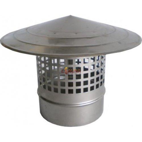 NP Catcher d.115 in Woodburning heaters on Esaunashop.com online sauna store