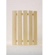 Osvetlenie sauny - tienidlo C6R