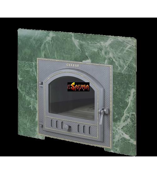 Gefest stove portal M-03 / 03P / 02M / 01M, Serpentine
