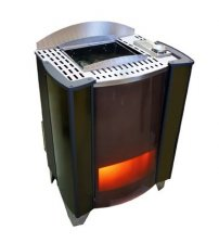 EOS Bi-O Germanius elektrisk värmare