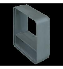 Estensione del portale del Gefest Groza 18/24 (M) 120 mm