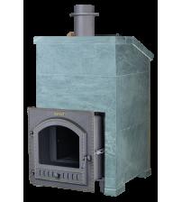 Estufa para sauna de leña - Gefest GFS ZK 45 (P) President 1140/50