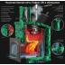 Банная печь на дровах - Gefest GFS ZK Uragan 30 (P2)