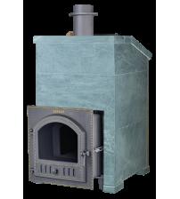 Estufa para sauna de leña - Gefest GFS ZK 45 (M) President 1140/50
