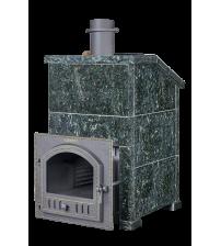 Stufa per sauna a legna - Gefest Grom 30 (P) President 1150/50 Serpentine