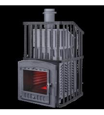 Brændeovn til sauna - Gefest Grom Uragan 30 (P2)