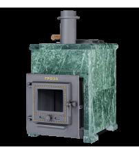 Банная печь на дровах - Gefest Groza 18 (M) Classic Serpentine
