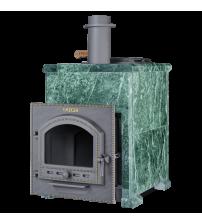 Wood-burning sauna stove - Gefest Groza 24 (P) Classic Zmeyevik