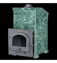 Wood-burning sauna stove - Gefest Groza 24 (P) President Zmeyevik