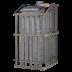 Stufa per sauna a legna - Gefest Groza Uragan 24 (P)