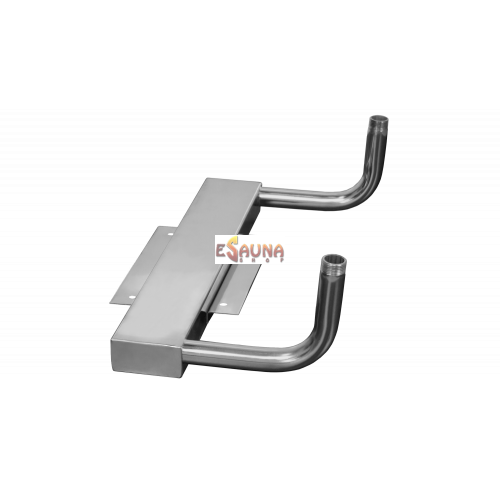 Built-in heat exchanger Gefest ZK 30/25