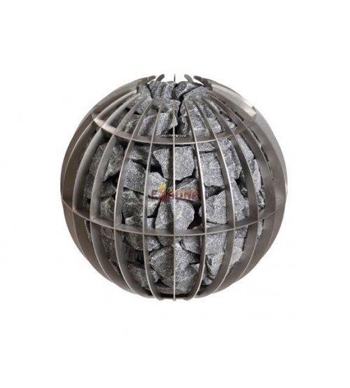 Elektrinė pirties krosnelė - Harvia Globe be valdymo pulto