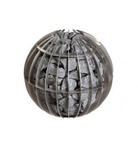 Harvia Globe without contol panel