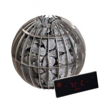 Harvia Globe with contr..