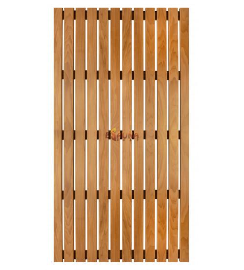 Усиленная решетка в полу, Термо-осина