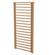 Подлокотник для модульных кроватей для сауны