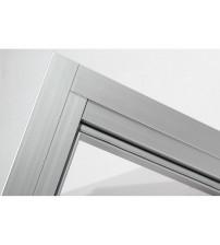Σετ επένδυσης πόρτας αλουμινίου Harvia 7x19-21