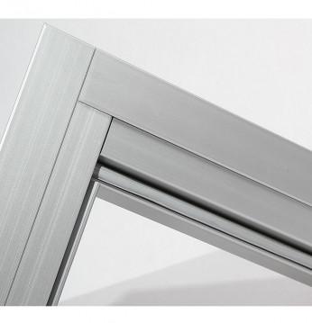 Harvia aluminium door t..