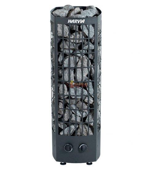Elektrinė pirties krosnelė - Harvia Classic Quatro QR90 su mechaniniu valdymu